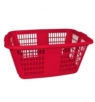 Laundry_Basket_Red
