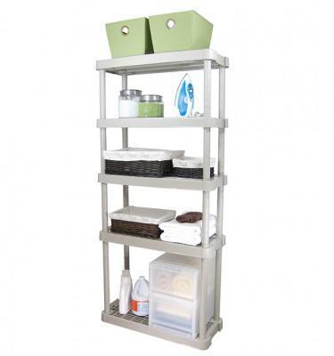 5_Shelf_Laundry_Taupe