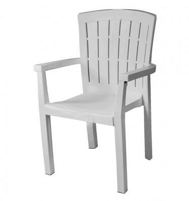 Martha Chair White