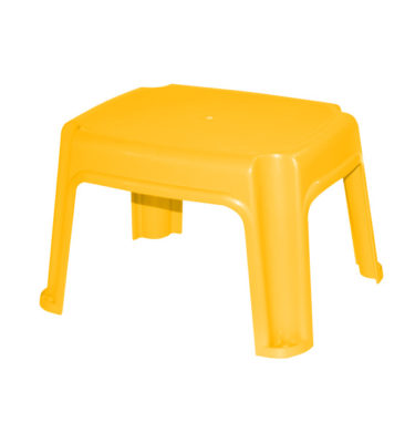 One_Step_Stool_Yellow